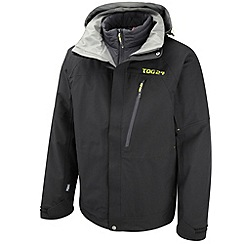 Tog 24 - Black recon milatex 3in1 jacket