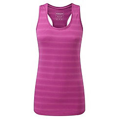 Tog 24 - Berry stripe record tcz stretch vest