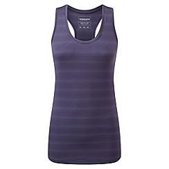Tog 24 - Velvet stripe record tcz stretch vest