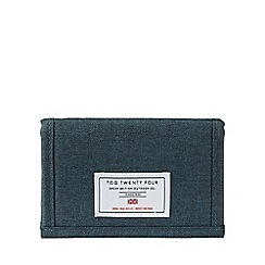 Tog 24 - Blue regan wallet