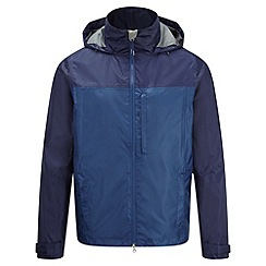 Tog 24 - Navy/midnight release milatex jacket