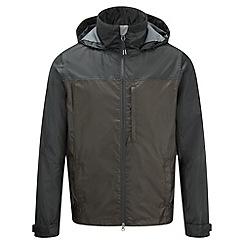 Tog 24 - Olive/storm release milatex jacket