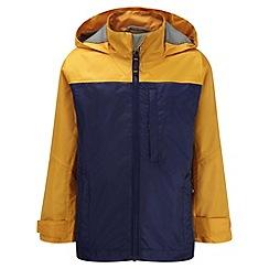 Tog 24 - Dark midnt/sun release milatex jacket