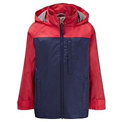 Tog 24 - Midnight/red release milatex jacket