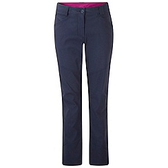 Tog 24 - Mood blue rena tcz stretch trousers regular leg