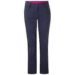 Tog 24 - Mood blue rena tcz stretch trousers regular leg