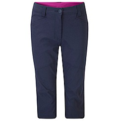 Tog 24 - Mood blue rena tcz stretch capri