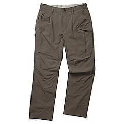 Tog 24 - Soft slate reno tcz tech trousers short leg