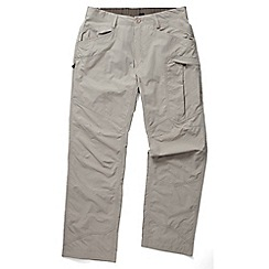 Tog 24 - Pebble reno tcz tech trousers short leg