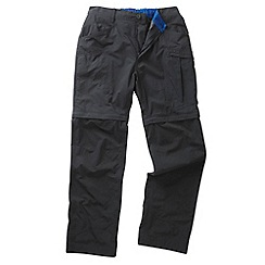 Tog 24 - Storm reno tcz tech zip off trousers short leg