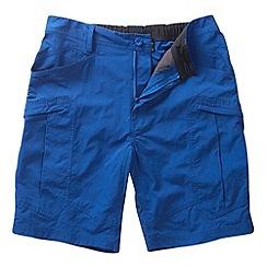 Tog 24 - New blue reno tcz tech shorts