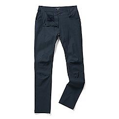 Tog 24 - Night blue retford TCZ stretch trousers short leg