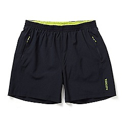 Tog 24 - Navy rien TCZ stretch shorts