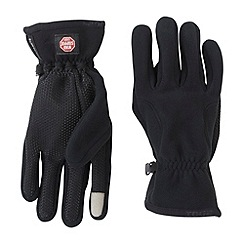 Tog 24 - Black riga windstopper gloves