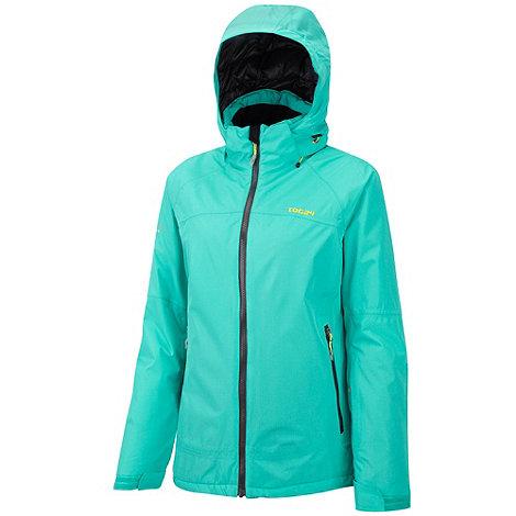 Tog 24 - Opal ripcord milatex ski jacket