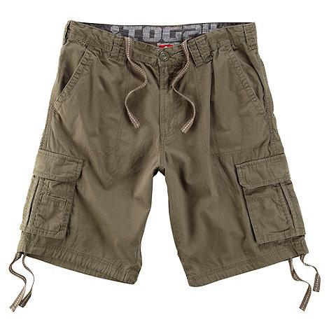 Tog 24 - Oyster ripley ii cargo shorts