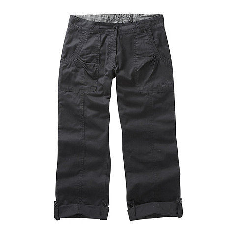 Tog 24 - Black Ripley Ii Trousers Regular Leg