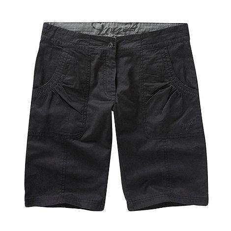 Tog 24 - Black Ripley Ii Cargo Shorts
