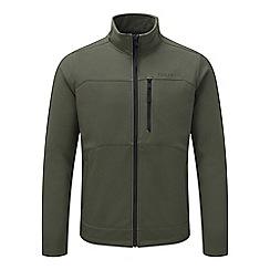 Tog 24 - Dark khaki ripon TCZ shell jacket