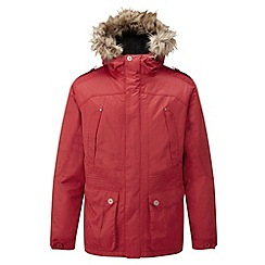 Tog 24 - Chilli red rocket milatex jacket