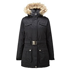Tog 24 - Black rocket milatex jacket