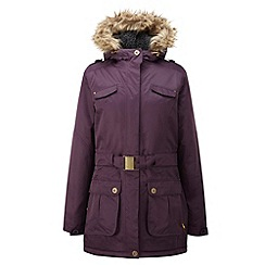 Tog 24 - Plum rocket milatex jacket