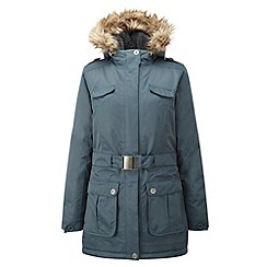 Tog 24 - Teal rocket milatex jacket