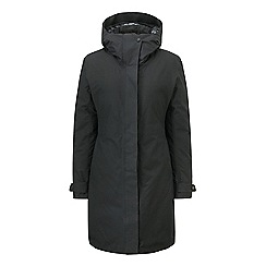 Tog 24 - Black roma milatex/down jacket