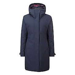 Tog 24 - Navy roma milatex/down jacket