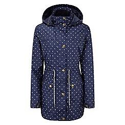 Tog 24 - Damson print rosie milatex jacket