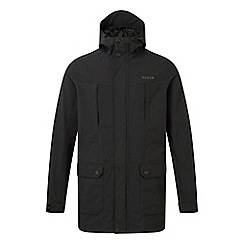 Tog 24 - Black rother milatex jacket
