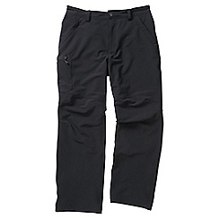 Tog 24 - Black rova tcz shell trousers short leg