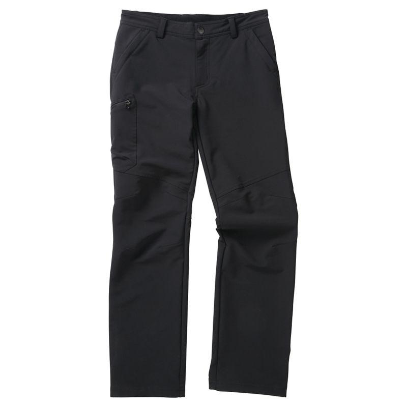 Tog 24 Black rova tcz softshell trousers short leg
