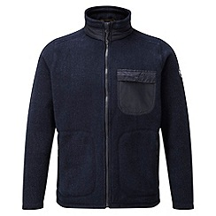 Tog 24 - Dark midnight rowan tcz 300 fleece jacket