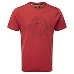 Tog 24 - Rust royce t-shirt