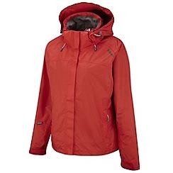 Tog 24 - Lippy ruby milatex jacket