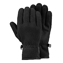 Tog 24 - Black ruler TCZ 200 fleece gloves