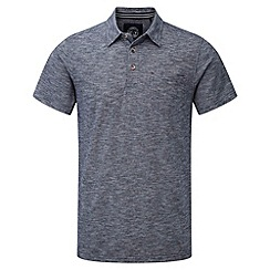 Tog 24 - Dark midnight rye polo shirt