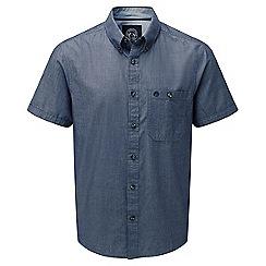 Tog 24 - Dark midnight sandbanks tcz cotton shirt