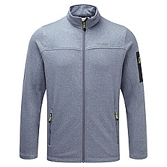 Tog 24 - Dark grey marl sanford tcz softshell jacket