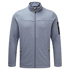 Tog 24 - Dark grey marl sanford tcz softshell jacket