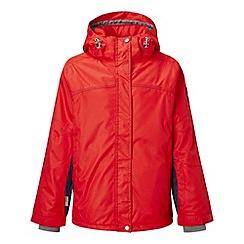 Tog 24 - Red/midnight scoot milatex jacket