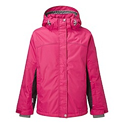 Tog 24 - Rose/storm scoot milatex jacket