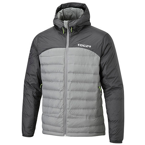 Tog 24 - Storm sensor down/cocona insulated jacket