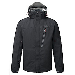 Tog 24 - Black shelter milatex 3in1 jacket