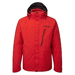 Tog 24 - Fire shelter milatex 3in1 jacket