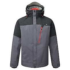 Tog 24 - Jet/black shelter milatex 3in1 jacket