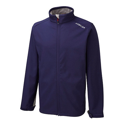 Tog 24 - Blue shield tcz softshell jacket