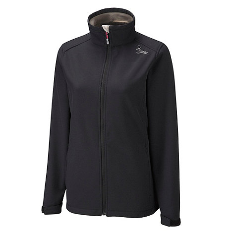 Tog 24 - Black Shield Tcz Softshell Jacket