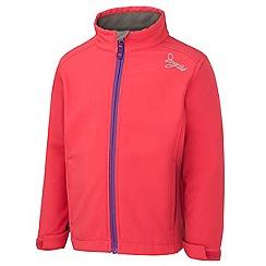 Tog 24 - Red Shield Tcz Softshell Jacket